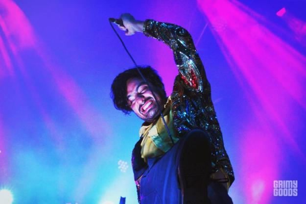 Young The Giant kaaboo del mar music fest