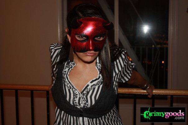 stalkusMasquerade