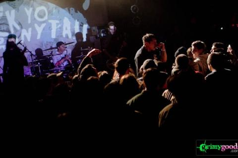 Rotting Out – Echoplex – Photos