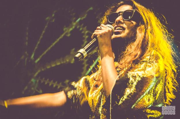 m.i.a. live photos shrine auditorium expo