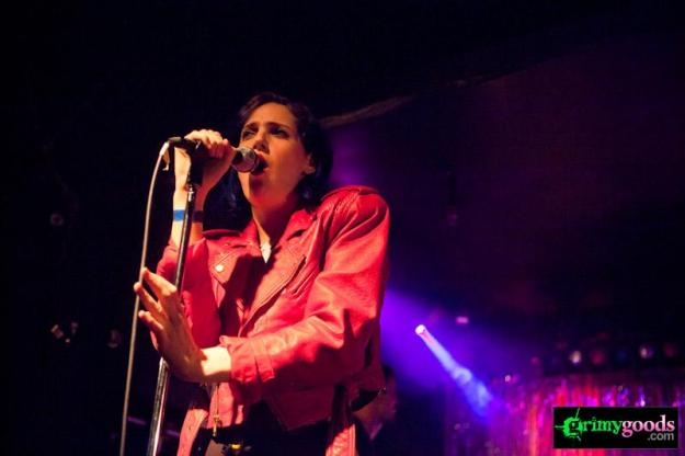 MS MR At The Echo with Night Terrors of 1927 - Photos- January 24, 2012\\3