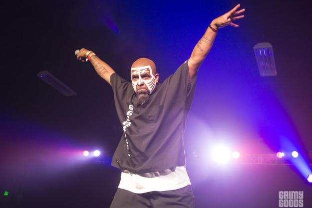 Tech N9ne photos