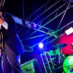 photos Nick Waterhouse at Santa Monica Pier-13