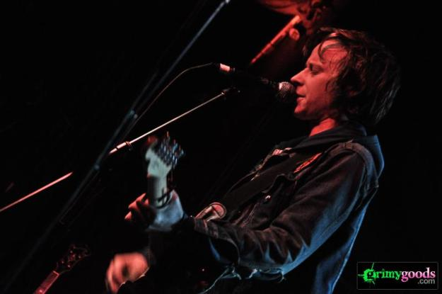 Olin and The Moon at The Echo - Photos & Show Review - Jan. 17, 2012