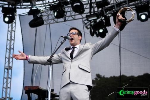 Mayer Hawthorne and the County : How Do You Do Album Release Party