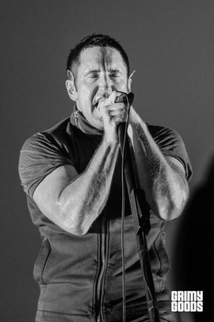 Nine Inch Nails photos