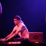 Jon Hopkins photos