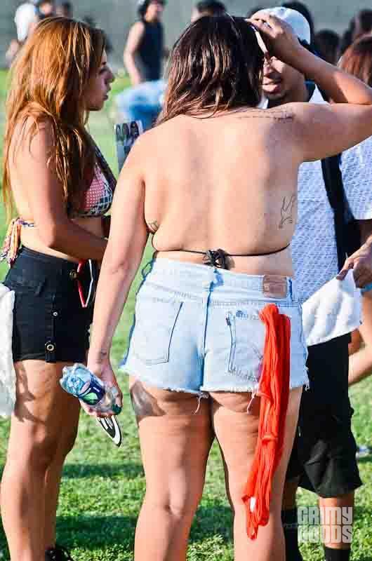 booty shorts photos