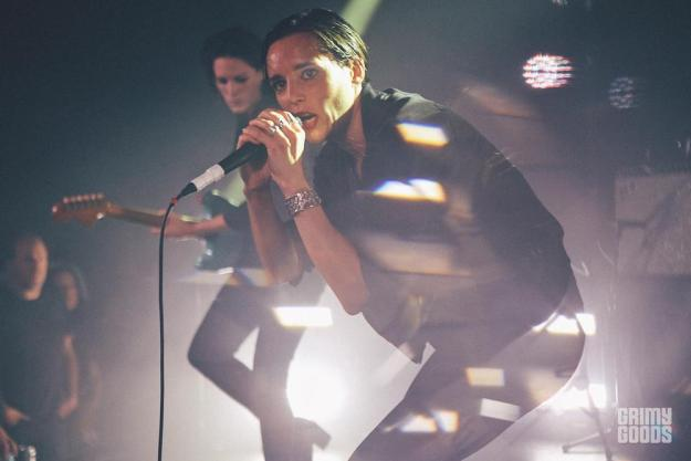 savages the roxy photos