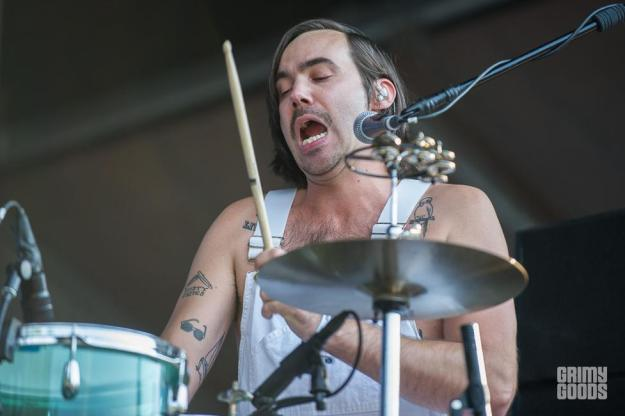 Death From Above 1979 shaky knees fest