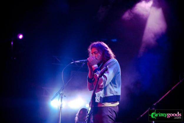 Sharon Van Etten With the War on Drugs at the Avalon - Photos- Mar. 20th, 2012