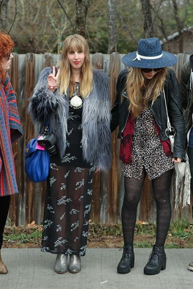 sxsw fashion style photos
