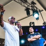 Combat Jack at Fader Fort shot by Maggie Boyd