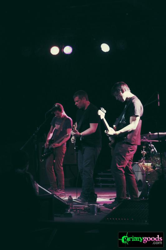 We Were Promised Jetpacks at Glass House Photos