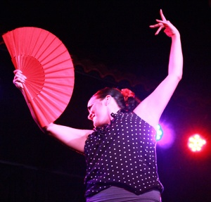 Win Tickets to El Cid's Arte Pasion Flamenco Show