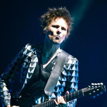muse staples center photos