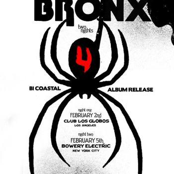 The Bronx Los Globos