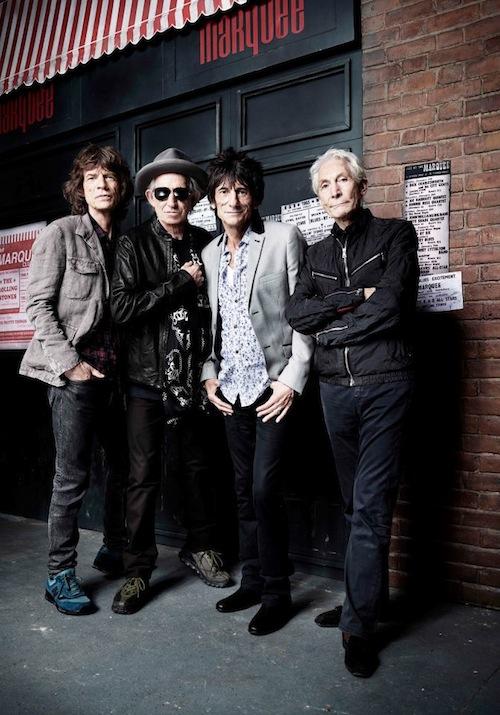 The Rolling Stones Coachella