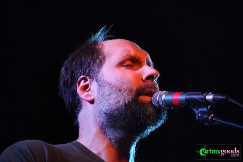 Built To Spill at the Troubadour