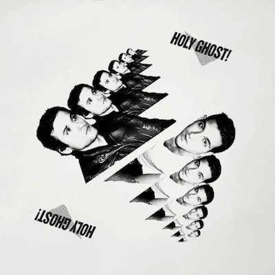 Holy Ghost at Troubadour tickets