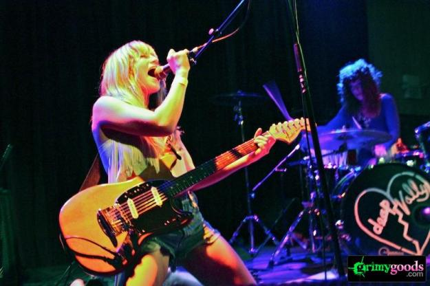 deap vally lindsay troy