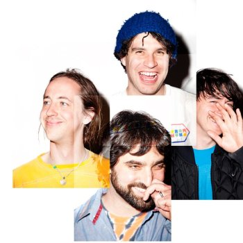 Animal Collective with Dan Deacon at Wiltern – Oct. 21