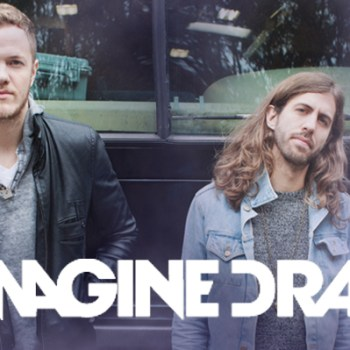 Imagine Dragons Secret Show Los Angeles