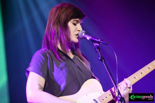 Presale Best Coast with Bleached at El Rey Theatre – Aug. 18, 2013