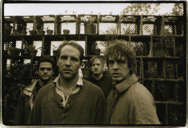 Just Announced- BRONCHO at the Echo