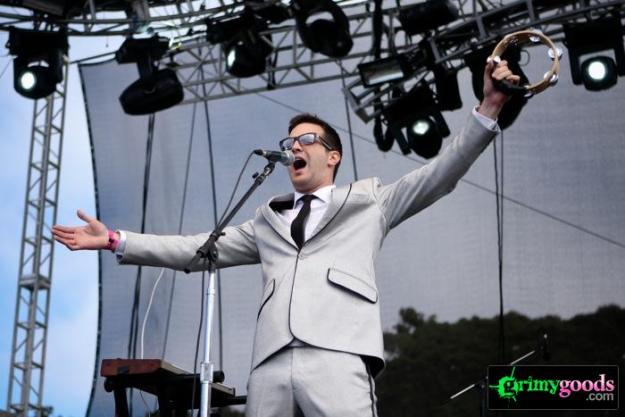 Just Announced- Mayer Hawthorne at the Troubadour