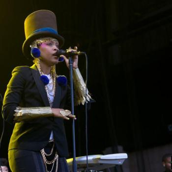 Los Angeles Concert Calendar — June 24 – 30 - Eryka Badu featured act