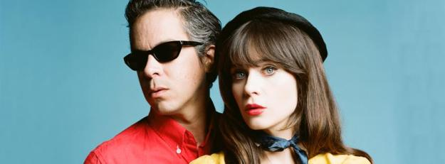 Win Tickets to She & Him with Emmylou Harris at Hollywood Bowl