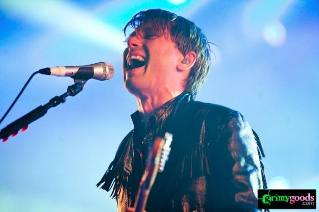 Franz Ferdinand at the Echoplex – July 30