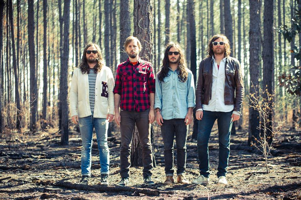 J. Roddy Walston & The Business at Troubadour – Oct. 11