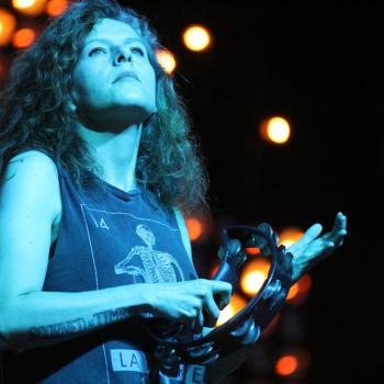 Neko Case at First City Festival