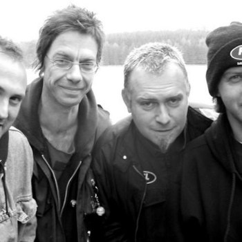Subhumans at the Glass House - Nov. 5