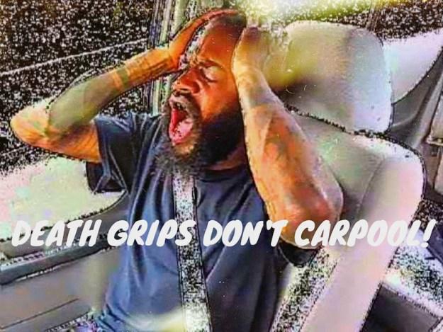 death grips dont carpool