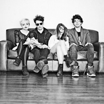 Butter The Children band photo