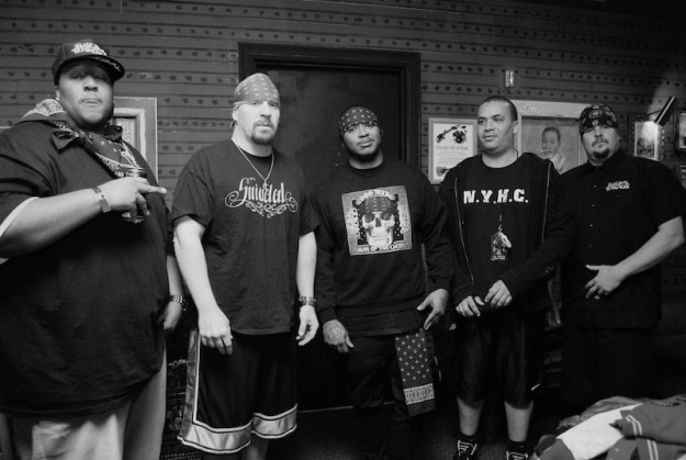 Just Announced- Suicidal Tendencies with Trash Talk at Fonda Theatre & Ventura Theater