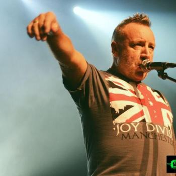 peter hook and the light fonda theatre