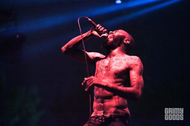 Death Grips photos