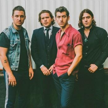 Arctic Monkeys photos1