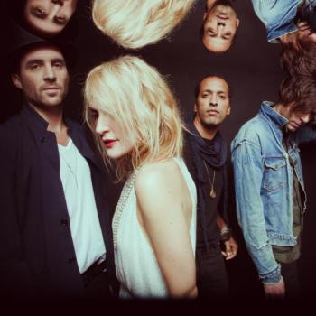 Metric band photos