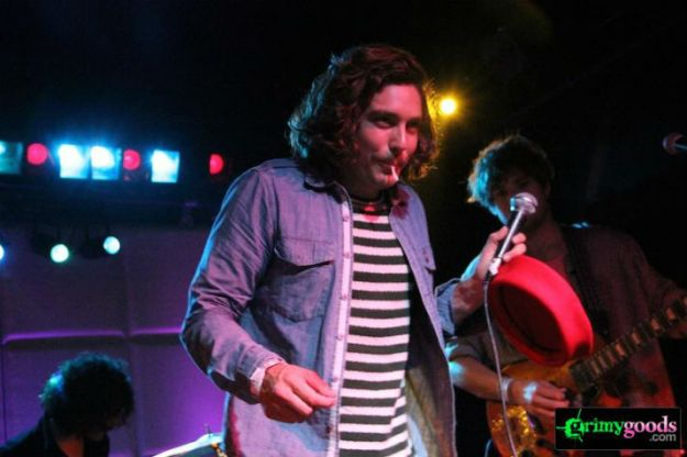 The Growlers 715