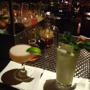 The Varnish bar dtla photo