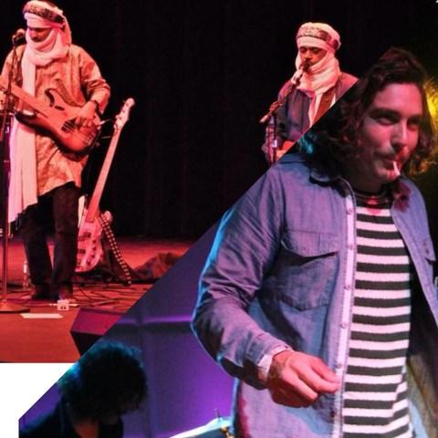 tinariwen growlers belasco theater