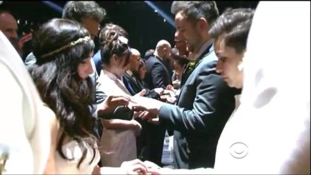 MARRIED AT THE GRAMMYS photos