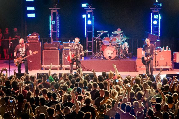 The Toadies photos