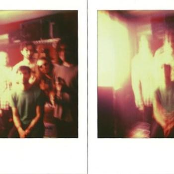 the men band photo