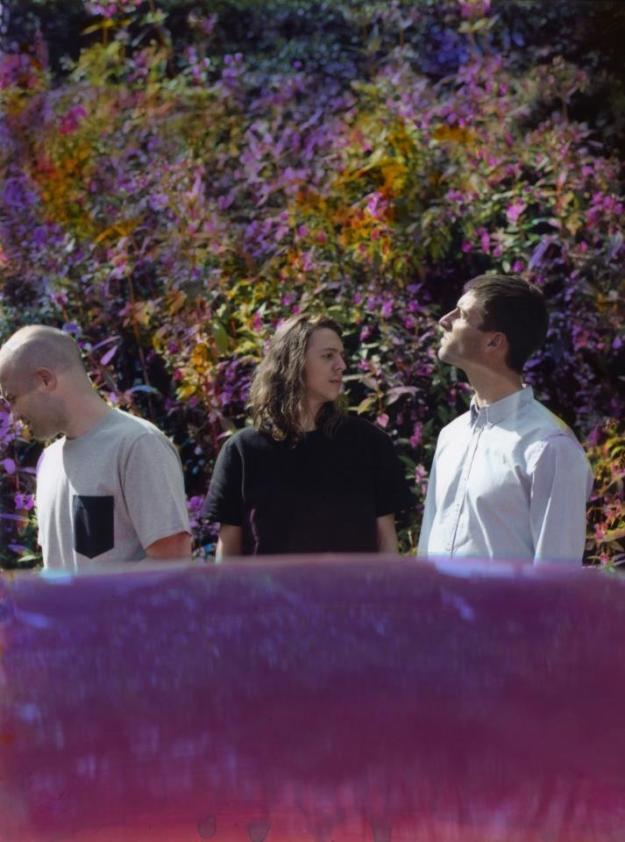 darkstar band photos